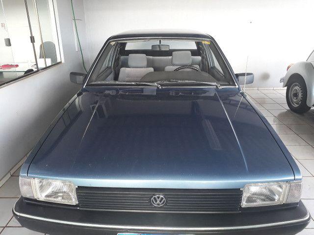 VW SANTANA - Foto 4