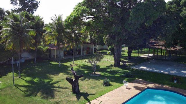 Aluga-se área para galpão/Eventos com 10.000m² (Jardim Limoeiro)Serra - Foto 8
