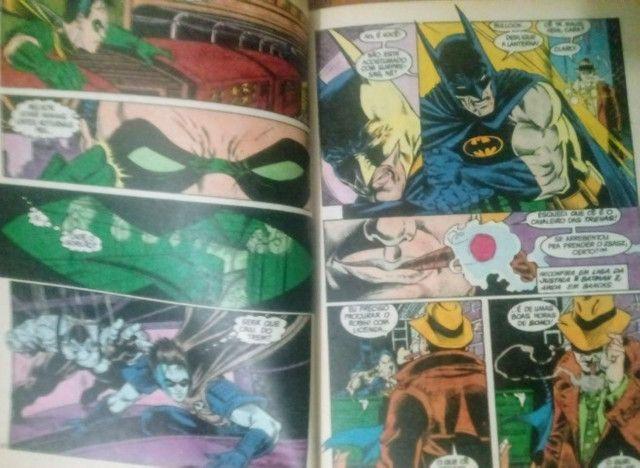 "Batman + HULK + Capitão America & ""Marvel EXcalibur"" - Foto 2"