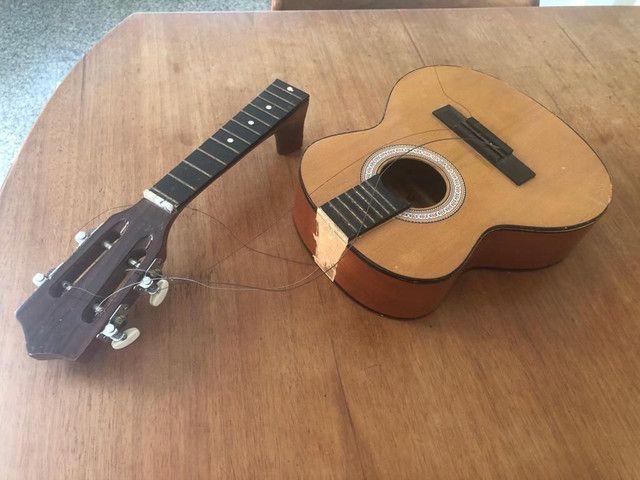 Conserto de instrumentos musicais  - Foto 2
