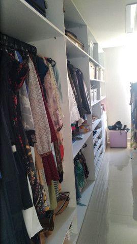 Casa à venda em Condomínio no Cabo Branco, 5 suítes+lazer completo - Foto 13