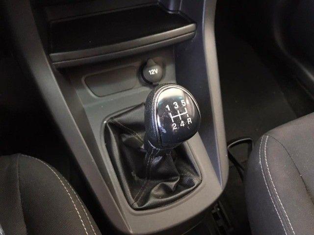 Ford Ka Sedan 1.5 Se 2015 - Completo, Impecável - Foto 11
