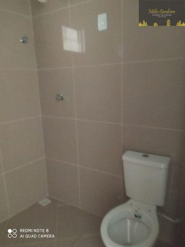 Apartamento térreo nos Bancários com 2 quartos, sendo 1 suíte e área privativa - Foto 19