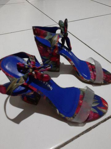 Sapato divalentine