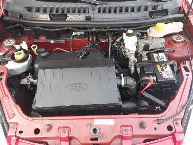 Ford KA 2009 - Super econômico - Foto 9