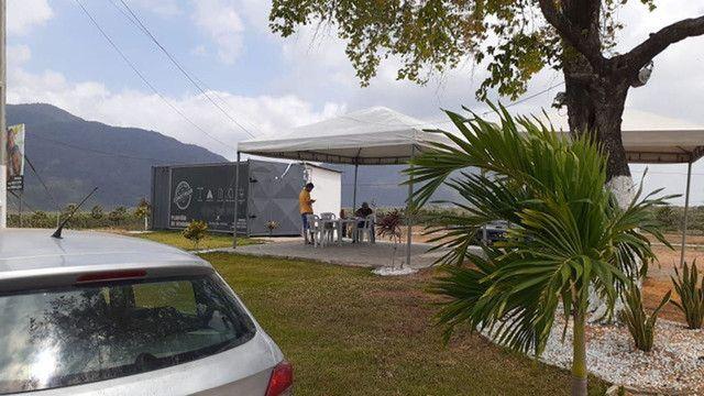 Lotes Em Pacatuba Com Vista Para Serra !! Entrada Promocional!! - Foto 6