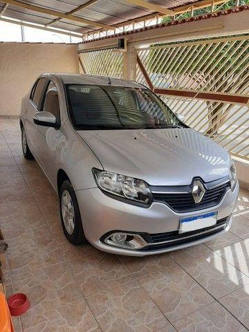 Renault Logan - Impecável -  Leia o Anúncio - Carro para pessoas Exigentes. - Foto 6