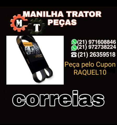 Correias - Foto 2