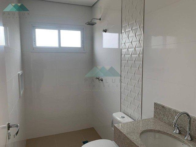 Apartamento com 1 dormitório à venda por R$ 345.000,00 - Edifício New York Tower - Foz do  - Foto 9