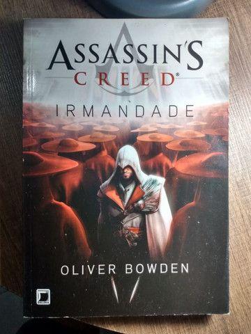 Coleção Assassin's Creed - Foto 6