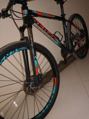 Bicicleta sense - Foto 3