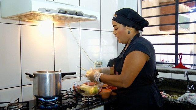 Faxinas , organização , comida caseira , passamos roupas - Foto 2