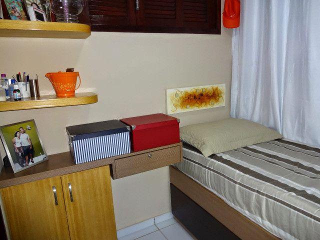 Duplex 4 quartos Mobiliado - Foto 8