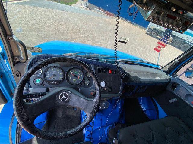 Vendo Caminhão 1620 - Foto 7