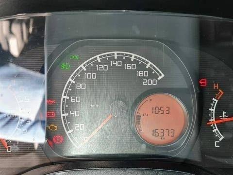 Carro Fiat Strada  - Foto 3