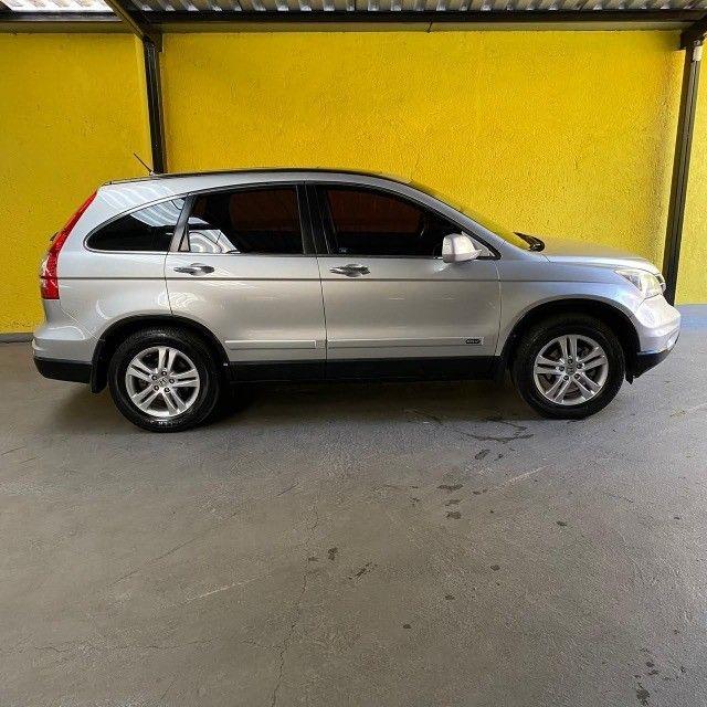 CR-V EXL 4WD 2.0 2010