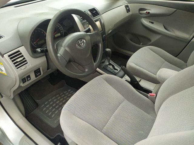 Toyota Corolla 1.6 Xli 2010 - Foto 5