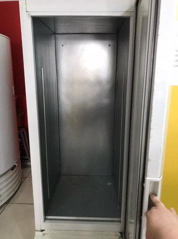 Freezer vertical/Refrigerador 539 litros - Metalfrio 220 V - Foto 3