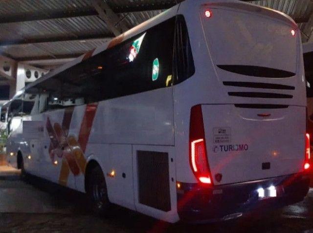 Ônibus Rodoviário Irizar I 6 - Scânia Ano 2012 - Foto 12