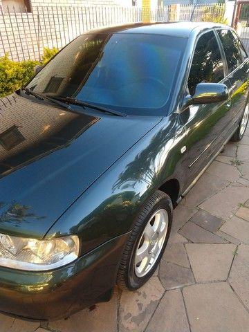 Audi A3 Relíquia 2003 1.8 Aspirado - Foto 13