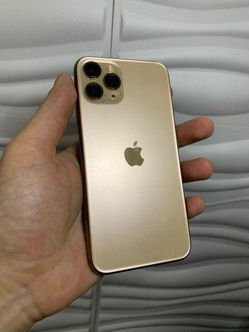 Vendo iPhone 11 Pro 64gb semi novo