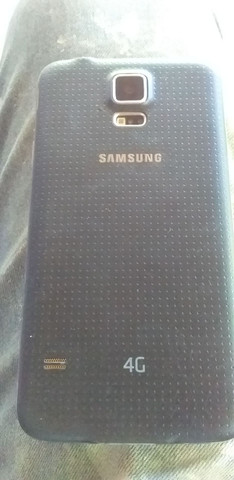 Samsung Galaxy S5  - Foto 3