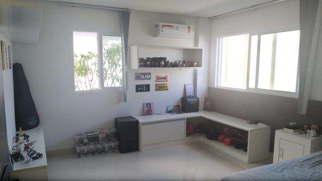 Casa à venda em Condomínio no Cabo Branco, 5 suítes+lazer completo - Foto 7