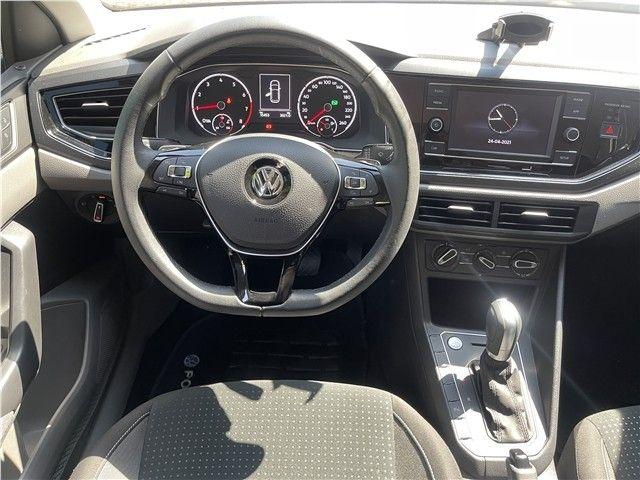 Volkswagen Polo 2020 1.0 200 tsi comfortline automático - Foto 9
