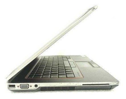 Aproveite-Notebook dell Latitude e6420 Core i5 ,aceito oferta - Foto 6
