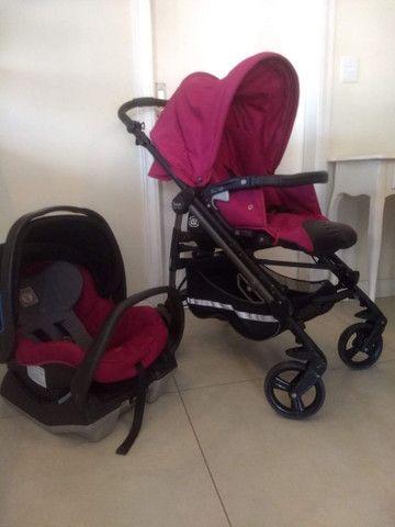Cadeirinha de bebê Switch easy drive