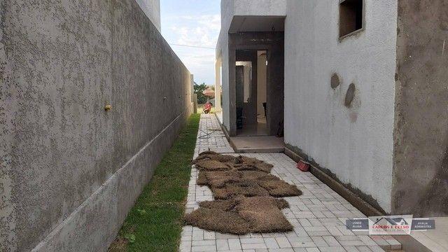 Casa com 3 dormitórios à venda, 185 m² por R$ 450.000,00 - Salgadinho - Patos/PB - Foto 19