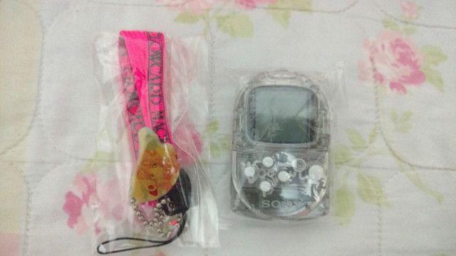 Psone Sakura Card Captors Clow Magic + Pocketstation - Foto 3