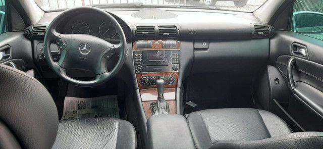 Mercedes C180 Kompressor 2005 - Foto 5