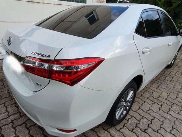 Toyota / Corolla Xei20Flex 2016 - Foto 2