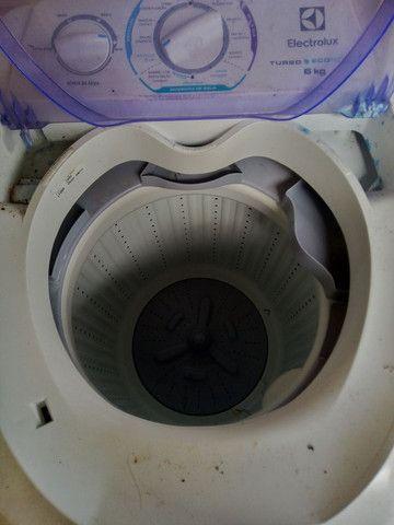 Máquina de lavar 6 kg - Foto 3