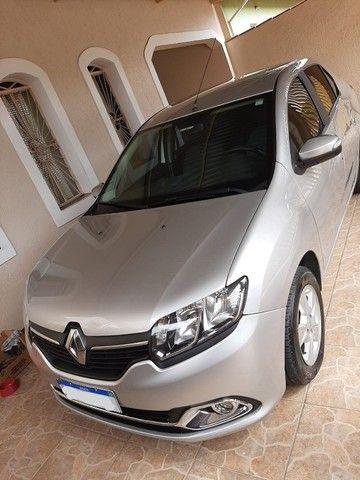 Renault Logan - Impecável -  Leia o Anúncio - Carro para pessoas Exigentes. - Foto 15