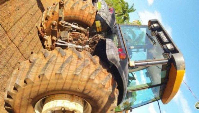 trator agrícola ano 2012 - Foto 2