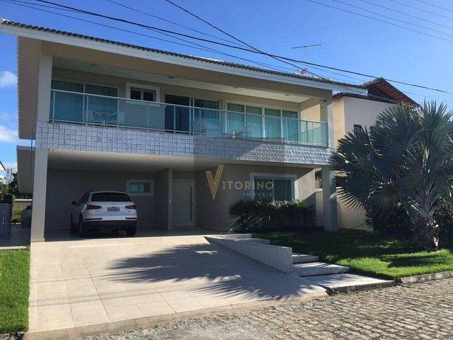 Casa com 4 dormitórios à venda por R$ 1.800.000,00 - Altiplano - João Pessoa/PB