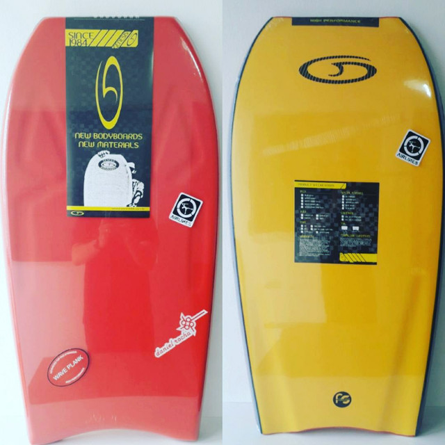 Bodyboard Genesis Profissional  - Foto 4