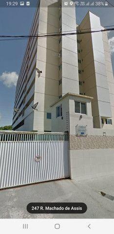 Apartamento todo mobiliado no Condomínio Soberano V Nascente (sombra) 2 Vagas Lazer Comp - Foto 16