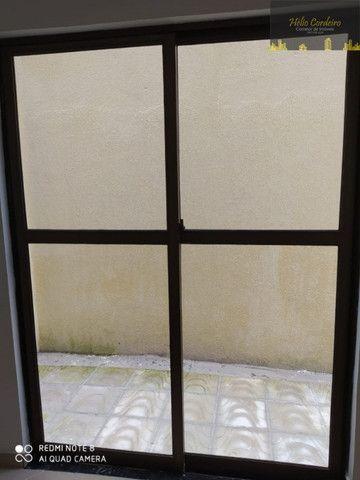 Apartamento térreo nos Bancários com 2 quartos, sendo 1 suíte e área privativa - Foto 11