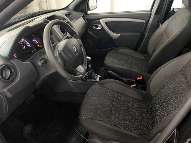 Renault Duster 1.6 16V Expression CVT (Flex) - Foto 10