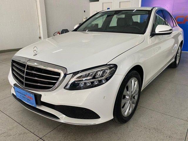 Mercedes-Benz C 180  1.6 C 180 Exclusive - Foto 3