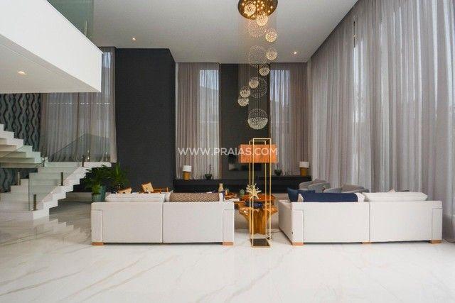 Casa à venda com 5 dormitórios em Riviera de sao lourenço, Bertioga cod:77715 - Foto 7