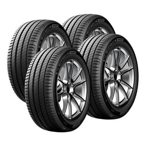 Pneus 225/50 R17 98V Michelin Primacy 4