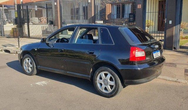 Audi A3 2003 - Foto 5