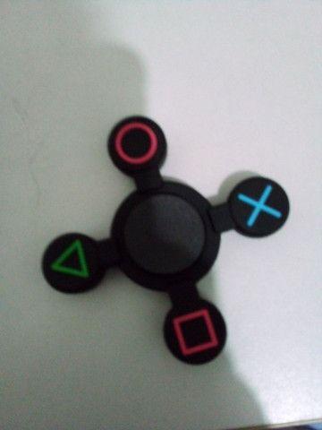 Spinner da PlayStation novo - Foto 2