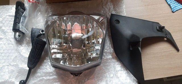 Bloco optico fan 160  - Foto 3