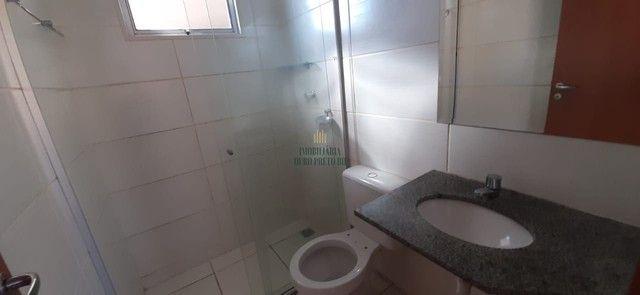 Apartamento à venda com 3 dormitórios em Serrano, Belo horizonte cod:4452 - Foto 11