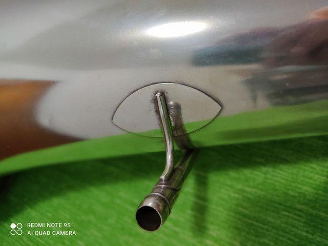 Tuba 4/4 em Sib Boosey & Hawkes - Foto 6
